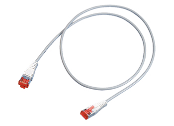 Patch Cord Cat.6A ISO SFTP LSFRZH RJ45/5.M